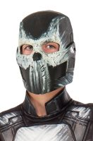 Civil War Crossbones Adult Mask