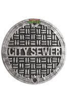 12 Inch Sewer Cover Shield
