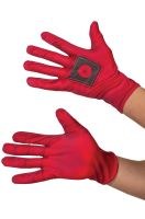 Deadpool Adult Gloves