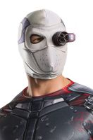 Suicide Squad Deadshot Light-Up Adult Mask