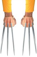 Deluxe Wolverine Adult Claws