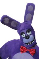 Five Nights at Freddy's Bonnie Adult 3/4 Mask
