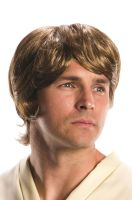 Luke Skywalker Adult Wig