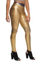 C-3PO Adult Leggings