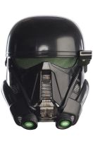 Death Trooper Child 1/2 Mask