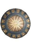 WW Wonder Woman 24-Inch Shield