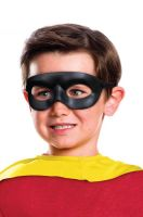 DC Comics Robin Child Eye Mask
