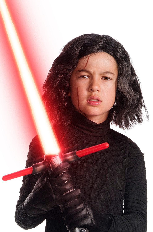Brand New Star Wars VIII Kylo Ren Adult Costume Kit
