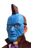 GotG2 Yondu Child Vacuform Mask