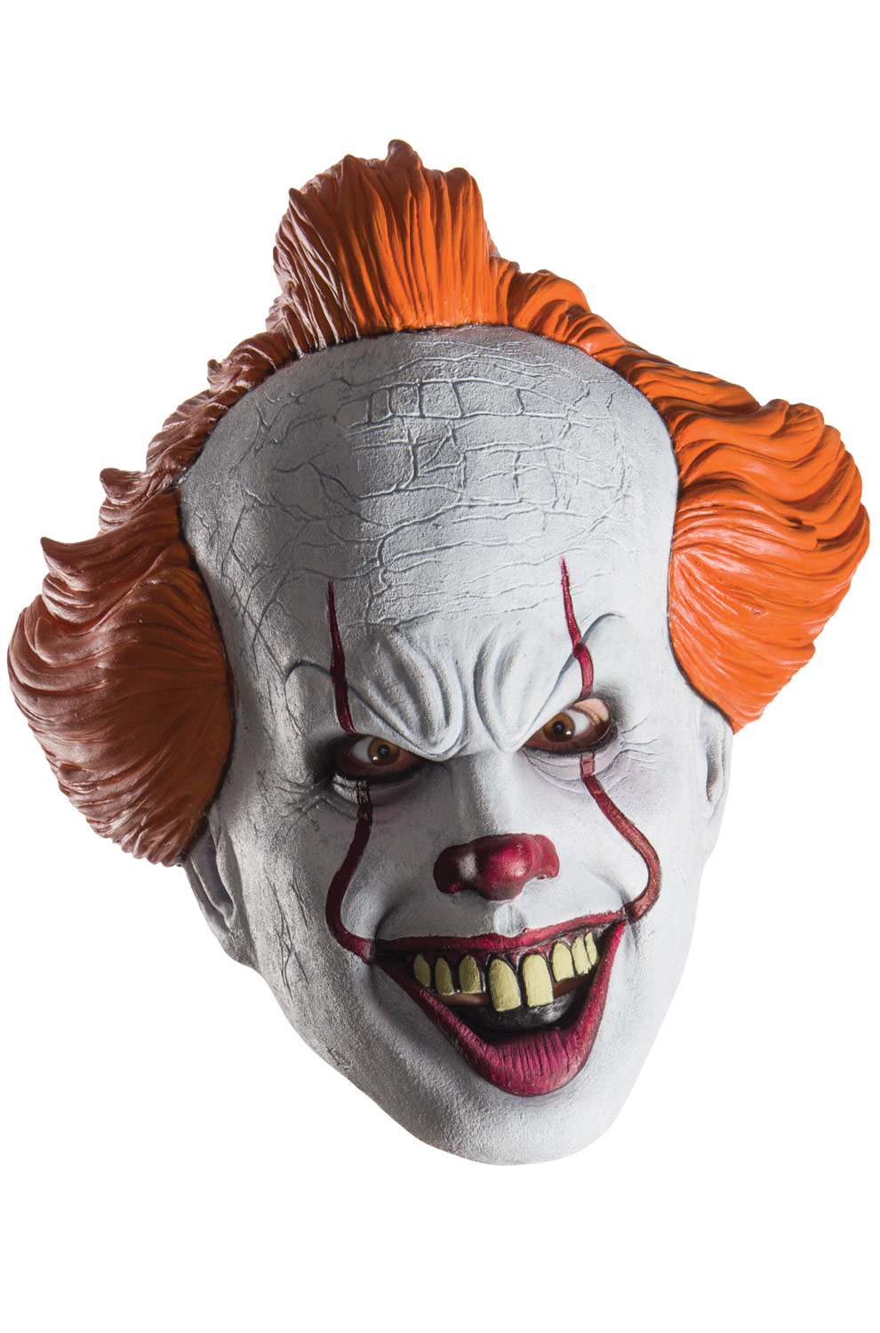 it pennywise adult 12 mask