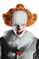 IT Pennywise Adult Wig