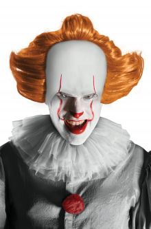 Pennywise Wig 119