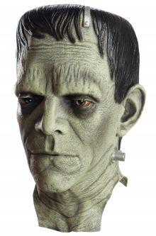 Deluxe Frankenstein Mask  sc 1 st  Pure Costumes & Horror Costumes - PureCostumes.com