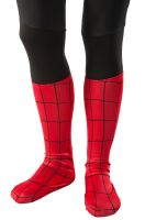 Marvel Spider-Man Child Boot Covers