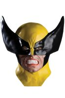 Wolverine Adult Mask