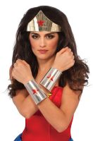 Wonder Woman Deluxe Accessory Kit