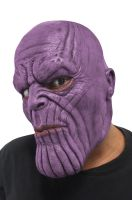 Infinity War Thanos 3/4 Mask (Adult)