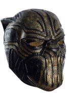 Erik Killmonger 3/4 Vinyl Mask (Child)