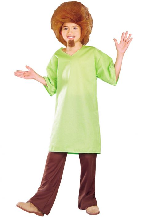 Shaggy Rogers Child Costume - PureCostumes.com