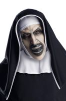 The Nun 3/4 Mask