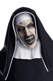 Biblical costumes purecostumes the nun 34 mask solutioingenieria Gallery