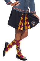 Gryffindor Skirt Child Costume