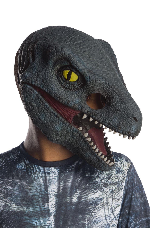 картинки рапторов маски