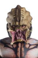 Predator 3/4 Child Mask