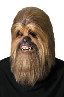 Supreme Edition Chewbacca Adult Mask