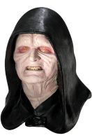 Emperor Palpatine Deluxe Adult Latex Mask
