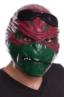 TMNT Movie Raphael Adult Mask