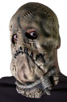 The Dark Knight Scarecrow Adult Mask