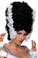 Monster Bride Adult Wig