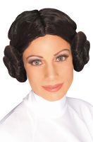 Princess Leia Adult Wig