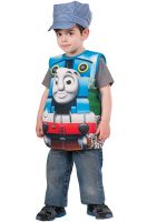 Thomas Candy Catcher Child Costume