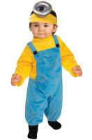 Minion Stuart Toddler Costume