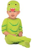 Slimer Infant Costume
