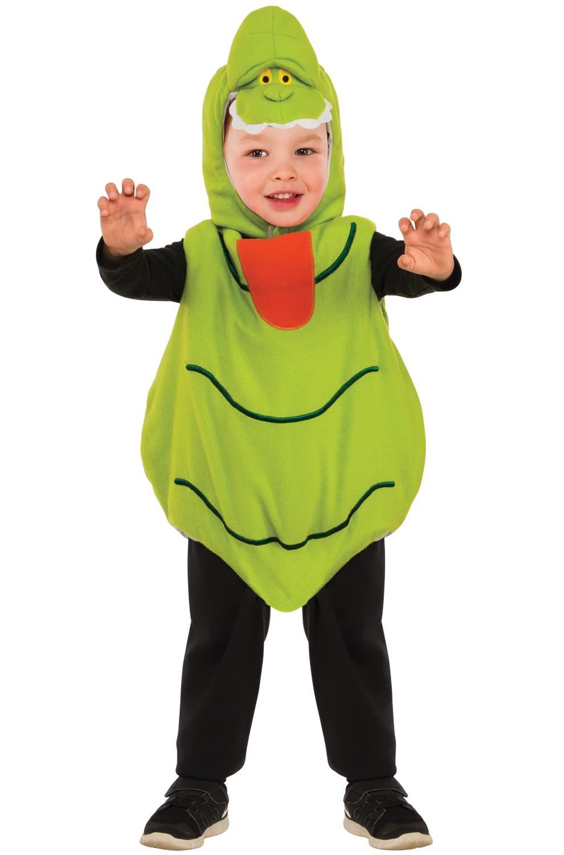 Slimer Toddler Costume Purecostumes Com