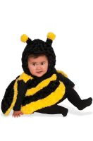 Bumble Bee Infant/Toddler Costume