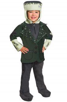 frankenstein toddler costume