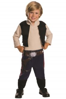 Han Solo Toddler Costume  sc 1 st  Pure Costumes & Toddler Costumes - PureCostumes.com