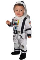 Lil' Astronaut Infant/Toddler Costume