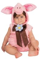 Little Piggy Infant/Toddler Costume