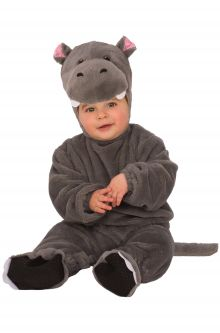 Baby Hippo Infant/Toddler Costume  sc 1 st  Pure Costumes & Toddler Costumes - PureCostumes.com