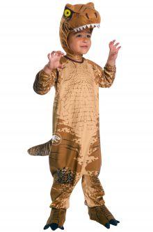 Jurassic World 2 T-Rex Toddler Costume  sc 1 st  Pure Costumes & Toddler Costumes - PureCostumes.com