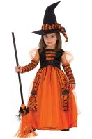 Sparkle Witch Child Costume