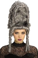 Thy Wicked Court Adult Wig