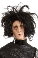Edward Scissorhands Adult Wig