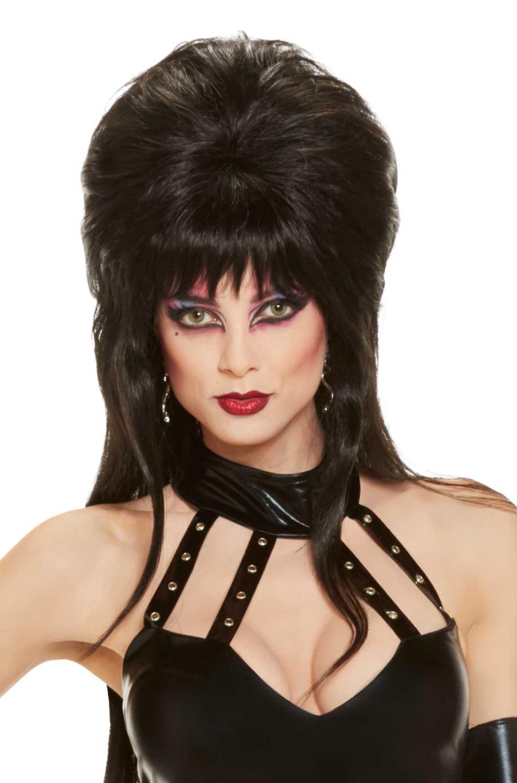 Elvira Plus Size Halloween Costume