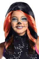 Skelita Calaveras Child Wig